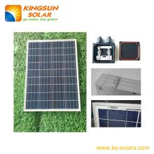 Panel solar policristalino de 50W
