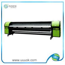 Impressora jato de tinta de grande formato