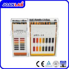 Джоан лаборатории универсальный тест бумага рН 1-14 производство