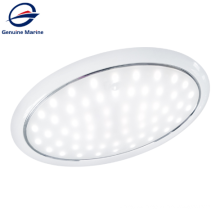 Accesorios de atenuador de luz de búsqueda de plástico marino genuino luces de barco luminarias lámpara marina de combinación