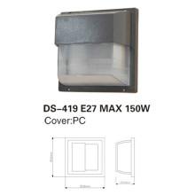 Lâmpada de parede Ds-419