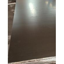 Cofragem de Cofragem de Concreto Plywood Brown Film Poplar Core