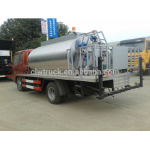 Low price Dongfeng mini 3ton asphalt distributor,4x2 asphalt trucks sale