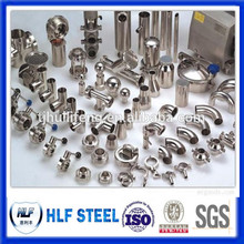 Galvanized Steel Pipe Fittings