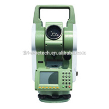 Drei-Farben-Laser-Totalstation (reflektorlos)