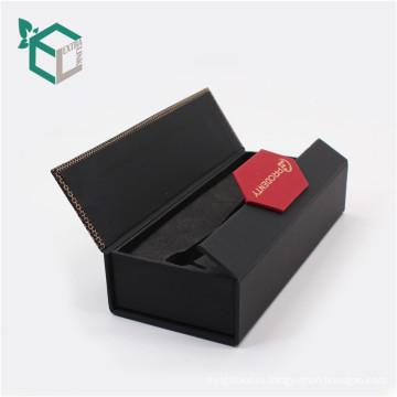 высокое качество круглый магнитный доска твердая бумажная коробка подарка оптовая
