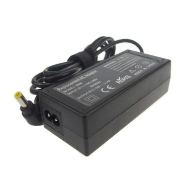 19V 3.16A 60W laptop adaptador de corrente alternada carregador