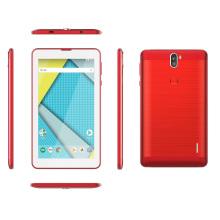 7inch   fingerprint tablet pc   METAL CASE quad core   1G +8G   3G WCDMA    model : 7062