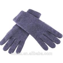 15GLV5002 100% cashmere gloves