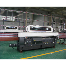 Machine de traitement de verre / machine de bordure en verre