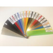 Multicolore G10 laminé pour ailerons