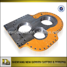 Gearbox for Sea used oil drilling