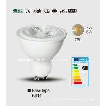 Lâmpada LED GU10-Sbl