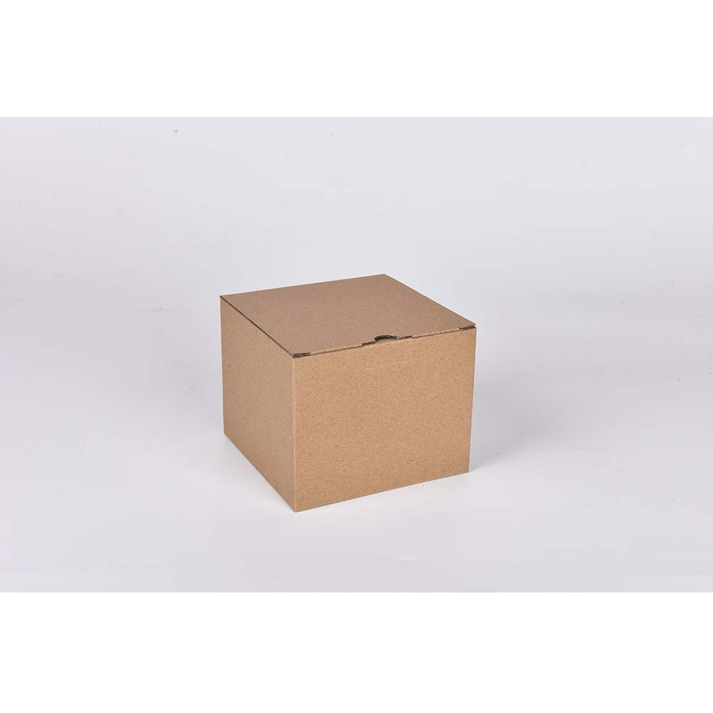 Cartons with Straw