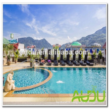 Audu Phuket Sunshine Hotel Project Outdoor Sun Lounger