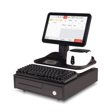 Cashcow Pos System Terminal All In One