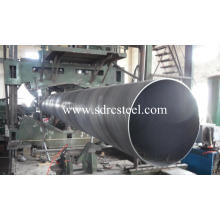 High Quality SSAW Spiral Pipe