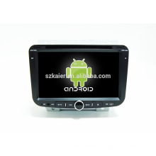 Quad core! Dvd do carro com link espelho / DVR / TPMS / OBD2 para 7 polegadas touch screen quad core sistema 4.4 Android GEELY Emgrand