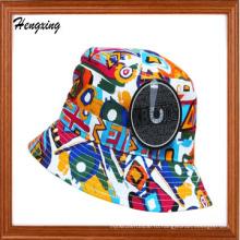 Пользовательские Мода Высокое Качество Ведро Шляпа