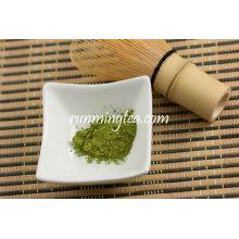 Cérémonie de prime japonaise Poudre de thé vert Matcha (norme UE)