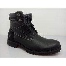 Mens Lace Ankle Shoes (NX 538)