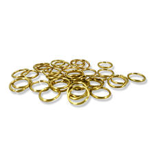 New Design Fast Soldering Low Price Supply Copper Brazing Rings