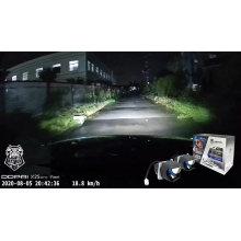 Luz de condução da lente do projetor laser 80W Bi LED