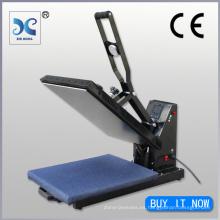 15 * 15 Auto-abra la máquina de impresión de la transferencia de calor de la ropa HP3804DX