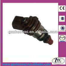 Auto injetor de combustível bocal para Toyota tundra, Mazda 464-25-2771