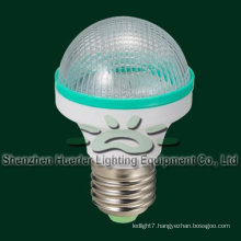 E27 LED small bulb,12V,2W, 28LEDs, replace 15w incandescent