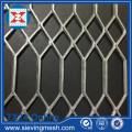 Stainless Steel Hexagonal Plate Mesh