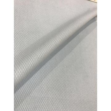 Diamond Check Tooling Dobby Dyed Fabric