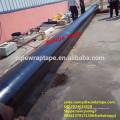 полиэтиленовые трубы антикоррозионная автоподзаводом ремень / полиэтилен обернуть ленту