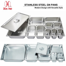 Stainless steel Gastronorm Pan GN Pan