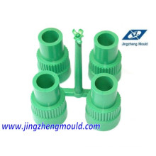 Plastic PPR Injection Pipe Fitting Socket Mould