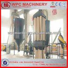 Boa aparência !!! Fresadora da série HGMS / máquina de fabricação de produtos plásticos WPC