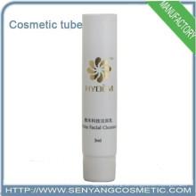 Kosmetische Kunststoff-Lotion Rohrbehälter Rohr Kunststoff