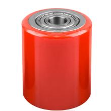 Palettenwagen Fahren PU / Nylon / Gummi Rad 180mm / 200mm