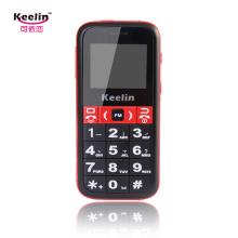 Teléfono GPS para personas mayores (K20)