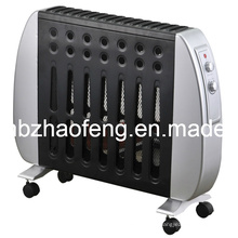 CH61151A/CH61151A (D) Far Infrared Mica Heater