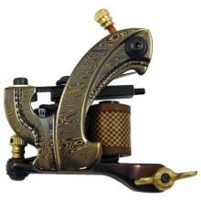 Hohe Qualität Damaskus Tattoomaschinen