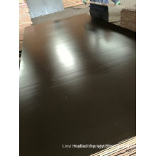 12/15/18/21mm Film Faced Plywood for Shuttering Usages