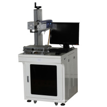 20W Fiber Optical Laser Marking Machine