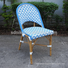 DC-(142) Modern rattan restaurant chair/ dining chair