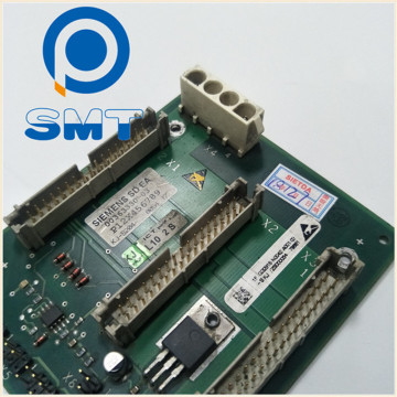 Siemens HF chip mount gantry interface 00363330