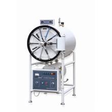 Stérilisateur à vapeur pression cylindrique Horizontal pts-500yda