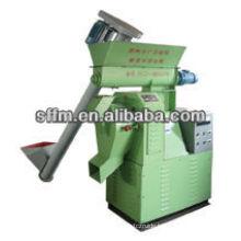 Circular mould feed pellet machine