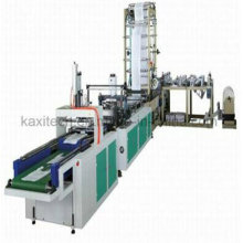Non Woven Machine for Disposable Face Mask Making Kxt-FKM15 (attached installation CD)