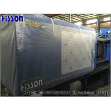 2280kn Máquina de moldagem por injeção plástica aprovada CE