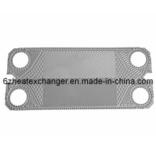 Dismountable Plate Heat Exchangers, Plates and Gaskets